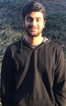 Abhishek Shibu