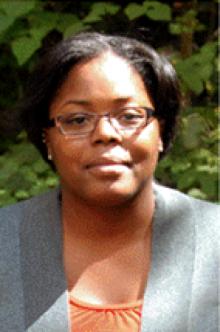 Alexandra N. Hurst