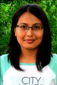 Esha Thakur