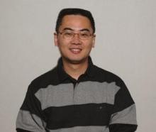 Haitao Zhang