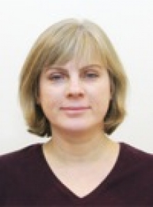 Irina Nesmelova