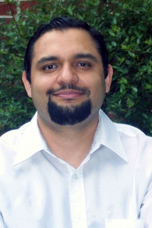 Juan Vivero-Escoto
