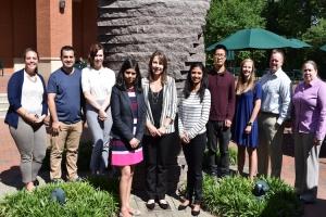 Graduate School Fellowship